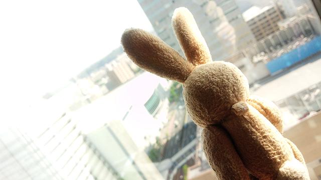 新横浜プリンスホテル19階
